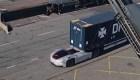 Volvo lanza un vehículo autónomo de carga