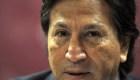 Alejandro Toledo enfrenta nuevo pedido de extradición