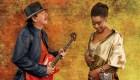 Así descubrió Carlos Santana a Buika