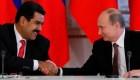 Rusia en Venezuela: ¿retando a EE.UU. o aplicando su doctrina energética?