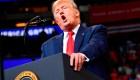 Trump: Con el informe de Mueller ganamos a los demócratas