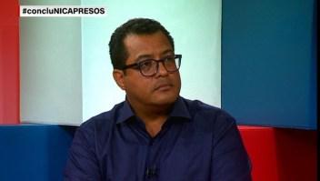 """Félix Maradiaga: """"Doña Rosario miente"""""""