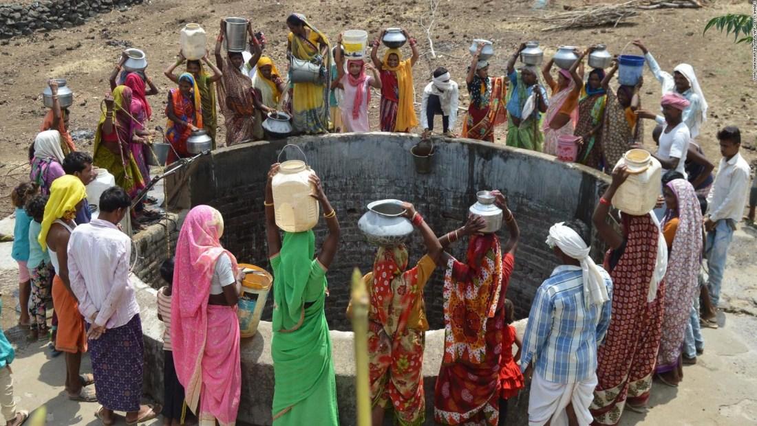 ONU: La India va en camino a ser el país más poblado del mundo