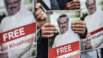 Revelan nuevos datos sobre la muerte de Jamal Khashoggi