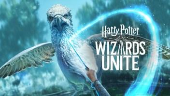"Videojuego de Harry Potter no alcanza a ""Pokémon Go"""