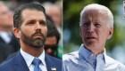 El reto para Joe Biden