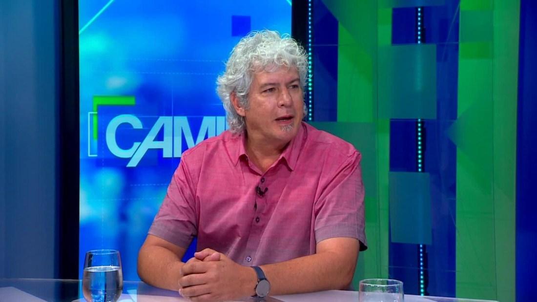 Vidal comenta sobre la muerte de José Martí