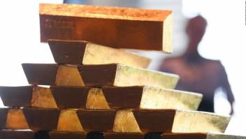 Maduro y el oro enviado a Uganda: ¿Qué se sabe del origen?