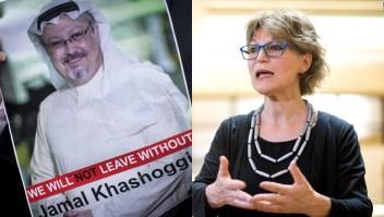 Así habrían sido los últimos minutos de Khashoggi, según reporte