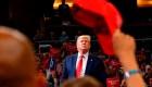 Trump obtuvo US $25 millones tras lanzar campaña de reelección