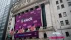 Slack debuta en la bolsa y ya vale más de US$ 20.000 millones