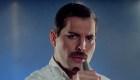 """Nueva versión de """"Time"""" de Freddie Mercury"""