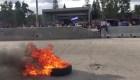 Protestas dejan dos muertos en Honduras