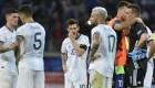 Editorial de Varsky: Los tres peores años de la selección Argentina
