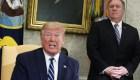 Trump aprobó ataque a Irán y luego lo suspendió (NYT)