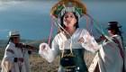 Renata Flores, la peruana que hace trap en quechua