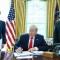 ¿Cuáles son las nuevas sanciones de Trump a Irán?