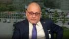 El canciller Faurie habló sobre Venezuela y el acuerdo UE-Mercosur