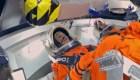 La NASA quiere que una mujer pise la Luna en 2024