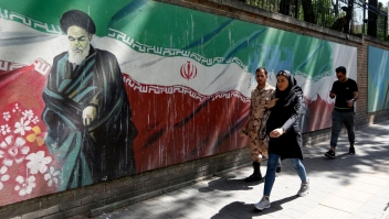 Irán: Estados Unidos cerró el canal para la diplomacia