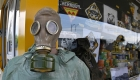 Chernobyl, en pleno apogeo turístico