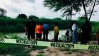 Video de Ciudad Juárez alerta sobre peligros de cruzar el río Grande o Bravo