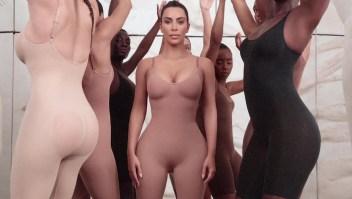 Critican a Kim Kardashian por usar Kimono para su nueva línea de ropa