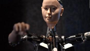 Robots ocuparían 20 millones de puestos de trabajos en 2030