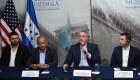 Triángulo Norte y EE.UU. acuerdan analizar ADN de menores migrantes