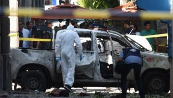 Dos atentados en Túnez dejan un muerto