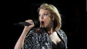 La industria discográfica: ¿pone en riesgo la seguridad nacional de EE.UU.?