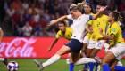 Copa Mundial Femenina rompe récord de espectadores
