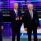 ¿Te perdiste el segundo debate demócrata? Aquí un resumen