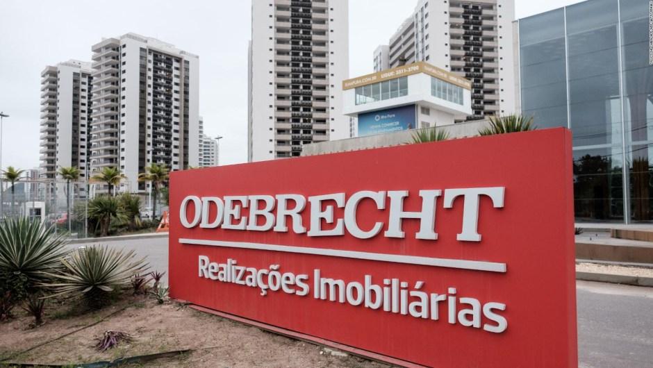Odebrecht: Nueva filtración de documentos