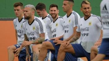Juan Pablo Varsky nos cuenta qué le falta a la selección argentina