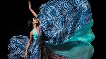 Elisa Carrillo anuncia becas para niños bailarines mexicanos