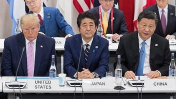Trump-Xi Jinping en el G20: ¿llegarán a un acuerdo?