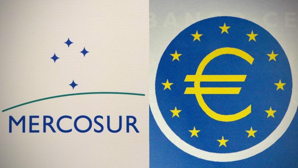 Histórico acuerdo entre Mercosur y la U.E.