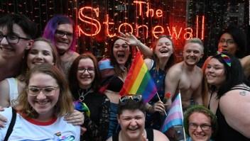 Conquistas LGBTQ a celebrar en el aniversario 50 de Stonewall