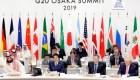 G20: Estas fueron las reuniones de Trump, Putin, Bolsonaro y Macri