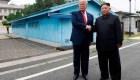 ¿Qué representa el encuentro Trump-Kim Jong-Un?