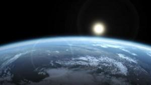 Chilenos, listos para el eclipse solar