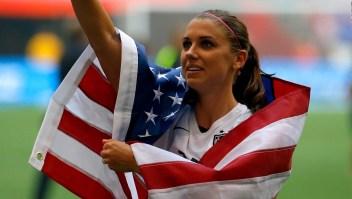EE.UU. y Holanda lucharan por la Copa Mundial Femenina de fútbol