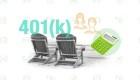 Cambios en 401k: autorizan cuentas de empresas múltiples