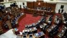 Perú: A debate inmunidad parlamentaria