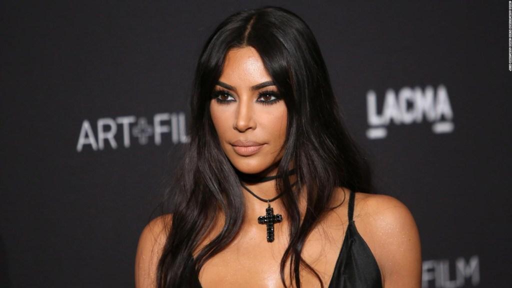Kim Kardashian logra victoria judicial