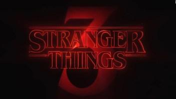"""Las 5 referencias de """"Stranger Things"""" a los 80'"""