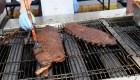 ¿Carne de laboratorio a los platos de restaurantes?