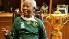 Las ideas de Nelson Mandela continúan vivas