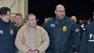 Estas son las pruebas que condenaron al Chapo Guzmán